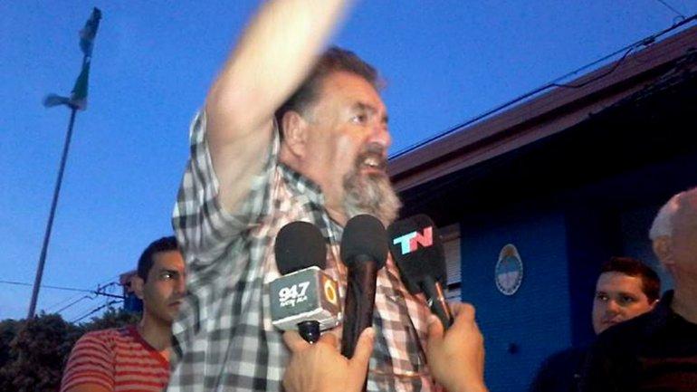 Castells acusó a Sala de narcotraficante y asesina