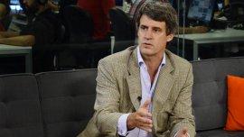 Alfonso Prat Gay dijo que modificarán la escala del impuesto a las Ganancias en 2016