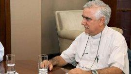 Monseñor Jorge Lozano escuchará la semana próxima los temores de los sindicalistas por el ajuste por venir