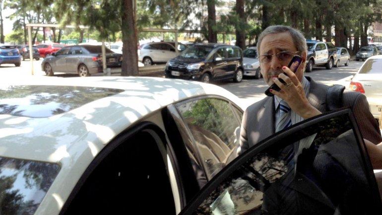 El caso de la narcoefedrina llega hasta el entorno del ex secretario Ricardo Jaime