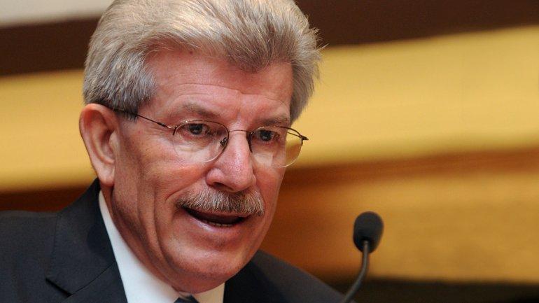 Fábrega renunció como presidente del Banco Central y hoy asume Alejandro Vanoli