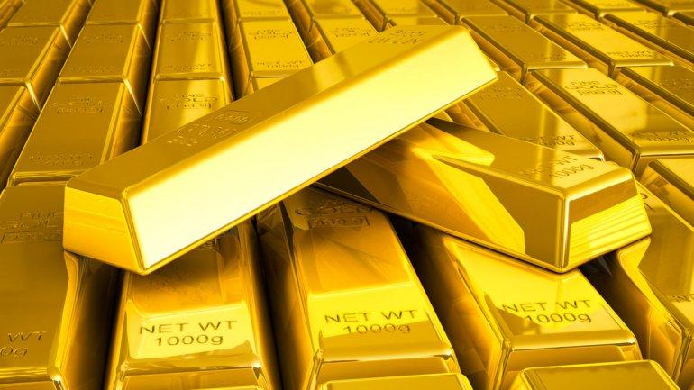 La caída del precio del oro volvió a afectar al nivel de reservas del BCRA