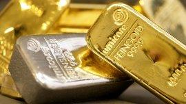 El oro vuelve a recuperar brillo en los portafolios de los inversores