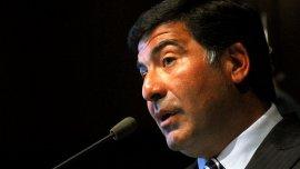 Ricardo Echegaray tambalea al frente de la AGN. La oposición pretende su destitución