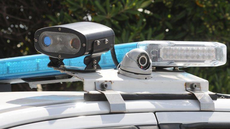 Nuevas patrullas de tránsito cuentan con cámaras monitoreadas en tiempo real