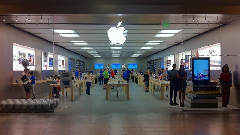 Viene Apple al país