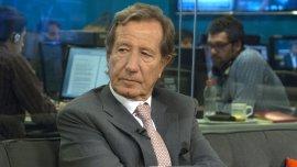 Leandro Despouy se mostró sorprendido por la forma en que el Gobierno nombró a los nuevos auditores de la AGN.