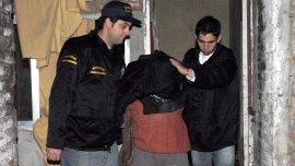 La policía de Santa Fe detiene a un traficante durante un operativo