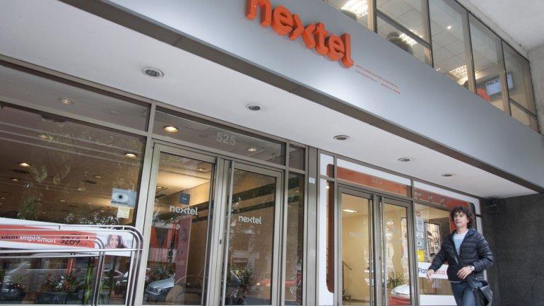 Nextel despidió a 150 empleados