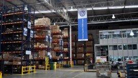 El macrismo presentará el plan de préstamos en la planta de Volkswagen de Pacheco.