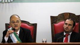 El gobernador de Chaco cuestionó la gestión de Capitanich