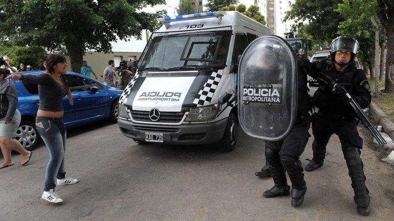 Resultado de imagen para CABA + nueva policía