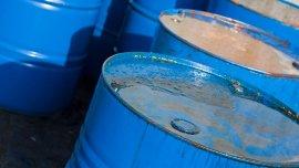 El mercado petrolero mantiene una elevada volatilidad