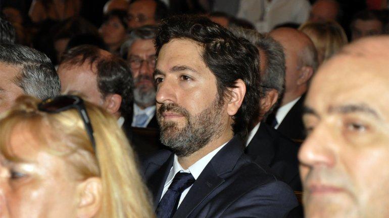 Sebastián Casanello, juez federal que instruye la causa de la ruta del dinero
