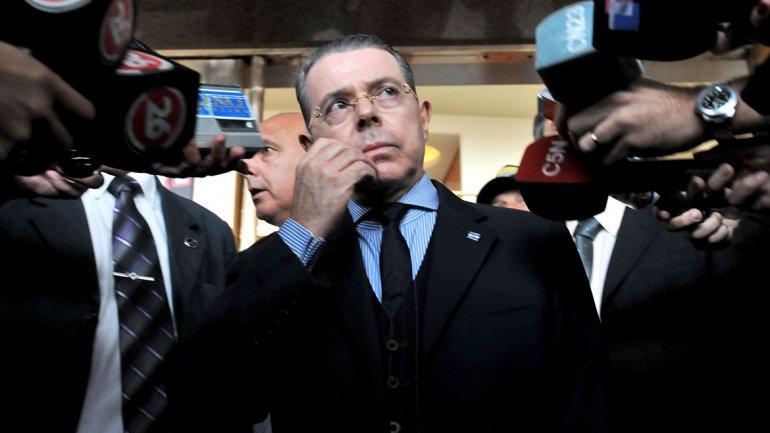 Norberto Oyarbide inició los trámites para sus jubilación