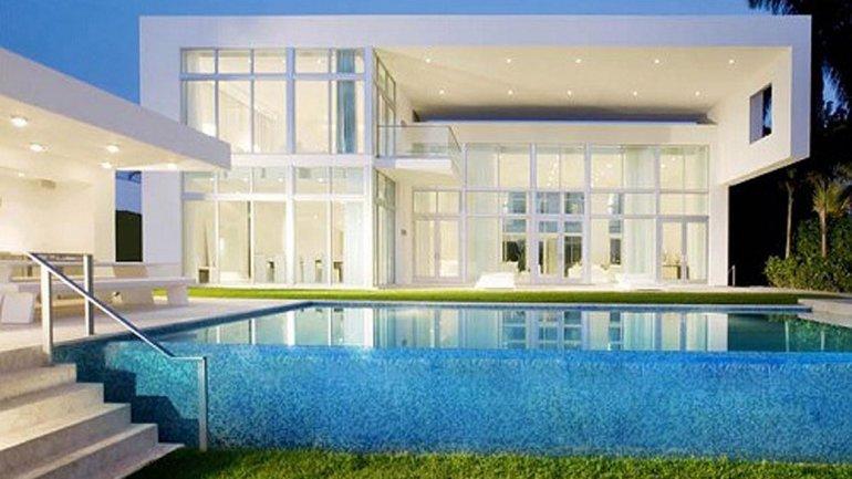 Tendencias casas inteligentes arquitectura y dise o a - Fotos de casas preciosas ...