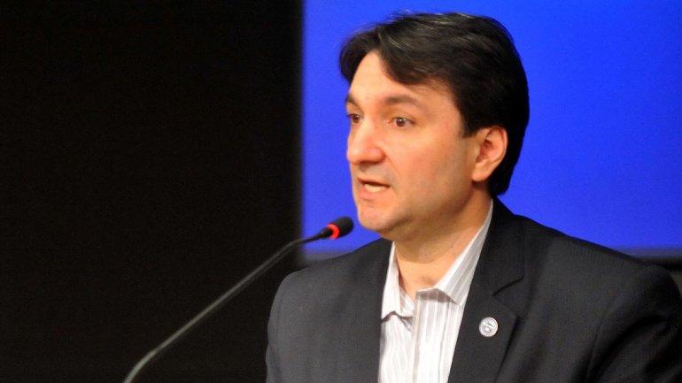 Norberto Berner