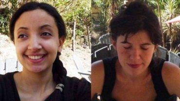 Cassandre Bouvier y Houria Moumni fueron asesinadas en 2011