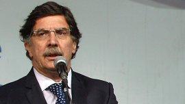 Ministro de Educación de la Nación, Alberto Sileoni