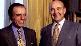 Carlos Menem y Domingo Cavallo fueron condenados a prisión, pero el castigo no es de cumplimiento efectivo.