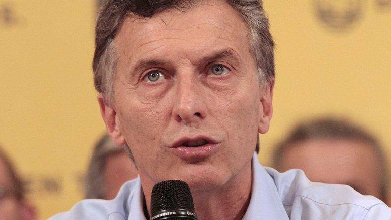 Mauricio Macri arrestado por más escuchas telefónicas