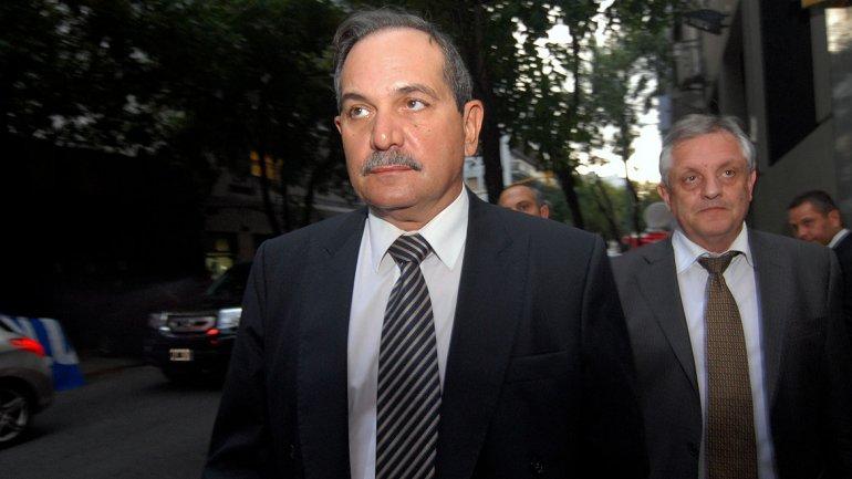 El gobernador de Tucumán, José Alperovich