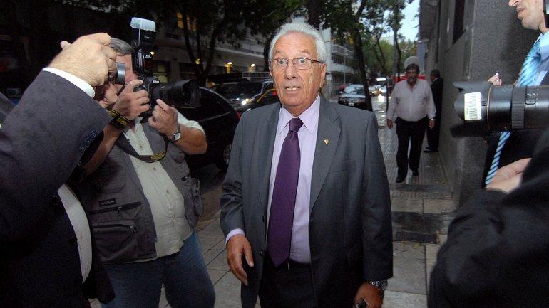 El diputado nacional Héctor Recalde