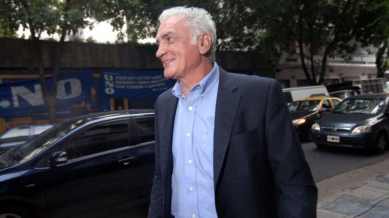 Dante Gullo, diputado porteño y vicepresidente 2º de la Legislatura