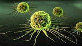 El tratamiento de inmuno-oncología casi no tiene efectos secundarios.