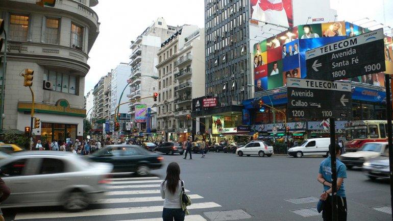 Buenos Aires, la ciudad con menos facilidad para hacer negocios ...