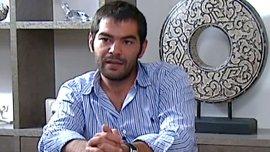 Federico Elaskar fue uno de lso protagonistas del informe que se conoció como La ruta del dinero k