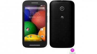 Motorola se prepara para presentar el Moto E