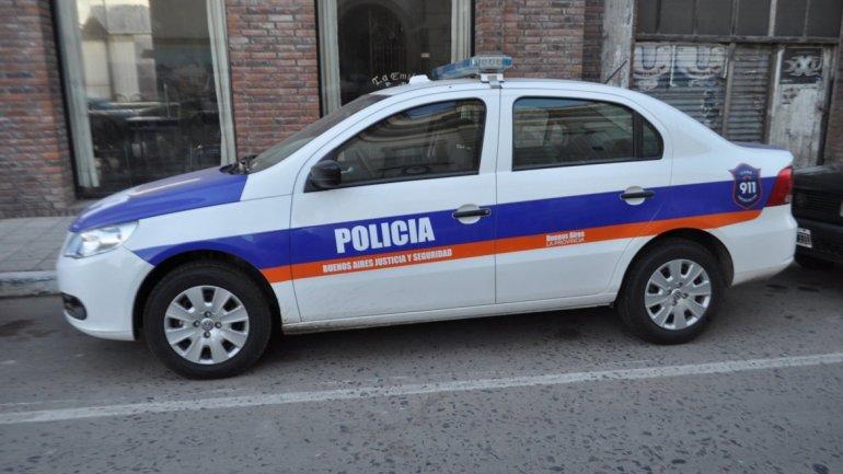 Por el alquiler de patrulleros, la Provincia desplazó a un jefe policial y a seis comisarios