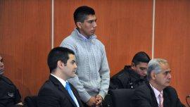 Gustavo Lasi, uno de los tres acusados por la violación y el asesinato de Cassandre Bouvier y Houria Moumni