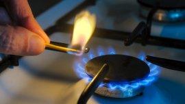 El aumento del gas será comunicado el próximo 4 de abril