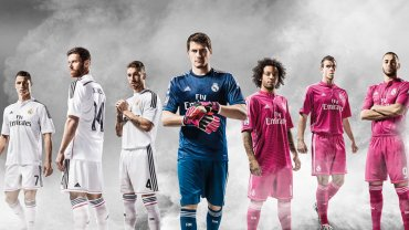Los diseños más excéntricos de camisetas de fútbol