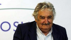 El ex presidente de Uruguay, José Mujica, afirmó que quiere que le vaya lo mejor posible a Macri.