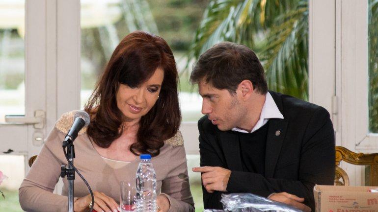 Cristina Kirchner convocó de urgencia al equipo económico a la Casa Rosada