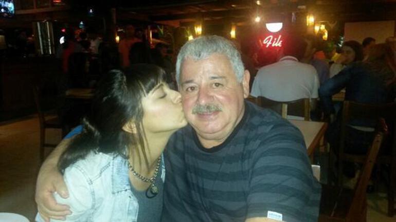 Falleció la hija del periodista Tití Fernández en un accidente automovilístico en Brasil