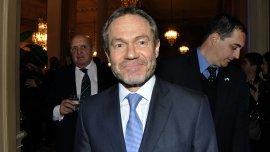 Gustavo Ferrari, asesor General de Gobierno de Daniel Scioli.