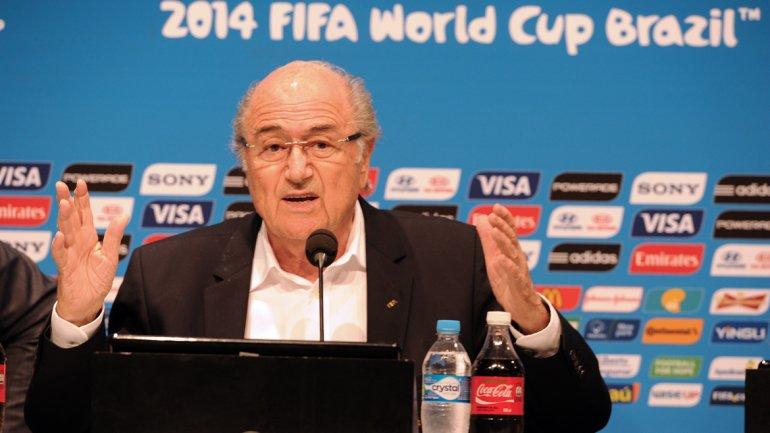 La FIFA defendió a los dirigentes que revendieron entradas