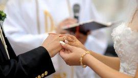 El casamiento y el amor eterno, cada vez más lejos
