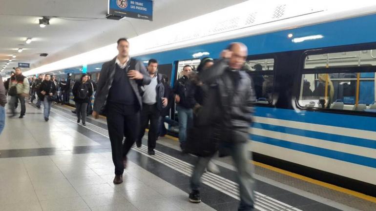 Aumentó el boleto del Sarmiento: se pagará de acuerdo al trayecto recorrido y el mínimo será de $2