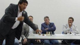 El ingeniero Julio Araoz defendió la postura del gobierno de Formosa en la audiencia