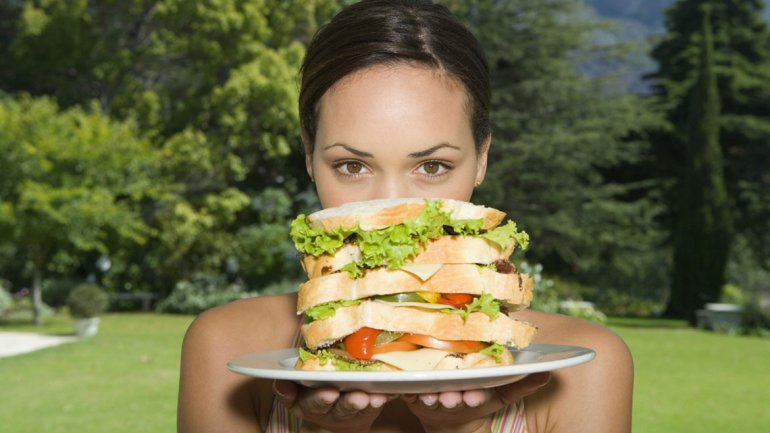 Dieta facil para adelgazar 4 kilos en una semana las