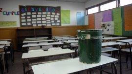 Los docentes aún están lejos de llegar a un acuerdo en la Ciudad