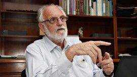 Juan Carlos de Pablo aconsejó releer la historia desde los 50 para saber cómo se pueden superar situaciones de crisis casi extremas