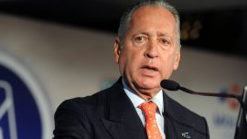 Daniel Funes de Rioja, vicepresidente de la Unión industrial Argentina