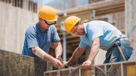 Después de un cuatrimestre recesivo comenzaron a mejorar las expectativas de la construcción