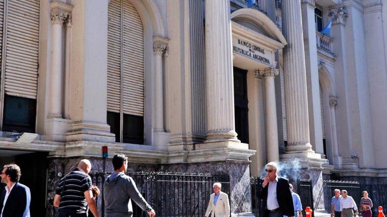 Temen más cambios en el Banco Central con la llegada de Vanoli